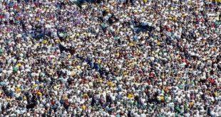 كم عدد سكان اليابان , اليابان من اكثر الدول تعدادا بالسكان