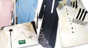 صورة ثياب اطفال مطرزة , تشكيلة ملابس رائعة لكن لحبايبنا الاطفال