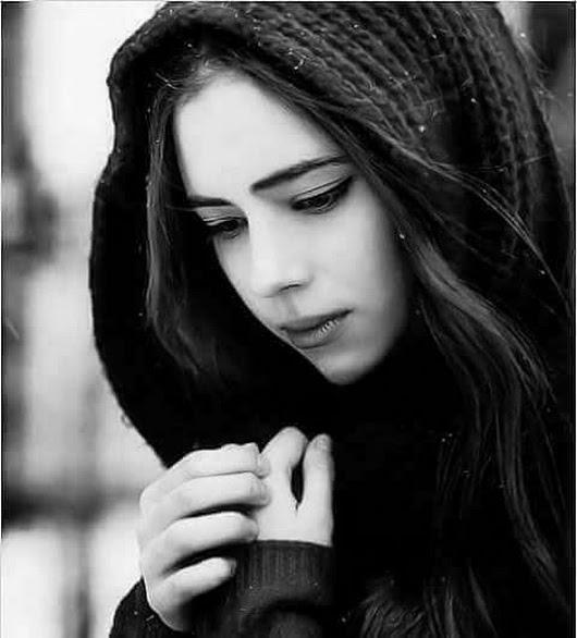 صورة صور حزينه بنات , بنات زي الورد لكن في منتهي البؤس