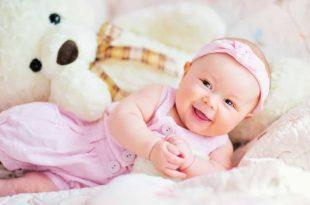 صورة علاج الغازات للاطفال الرضع , اسهل علاج للغازات عن الاطفال