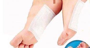 صورة اخراج السموم من الجسم عن طريق القدم , اسهل طرق لاخراج السموم من الجسم