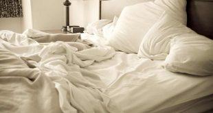 صورة تفسير حلم سرير طفل لابن سيرين , حلم الطفل و تفسيره