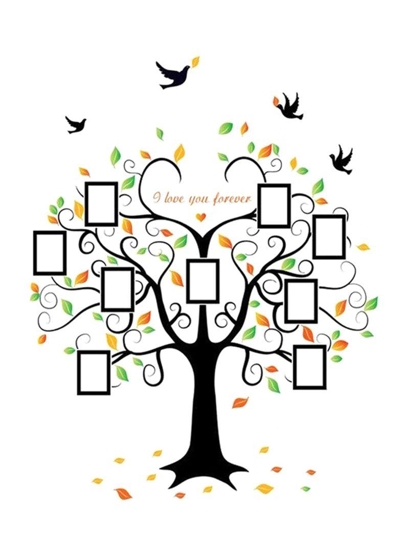 صورة كيف ارسم شجرة العائلة , تعلم طريقة سهلة لمعرفة شجرة عائلتك 3568 2