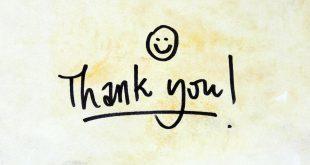 رسائل شكر للمدير , مديري هو افضل مدير