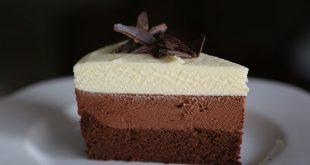 كيكة موس الشوكولاته , اشهى وصفات الكيك بانواعه