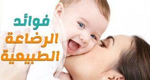 صورة ماهي فوائد الرضاعه الطبيعيه , حفظى على طفلك وزودى مناعته