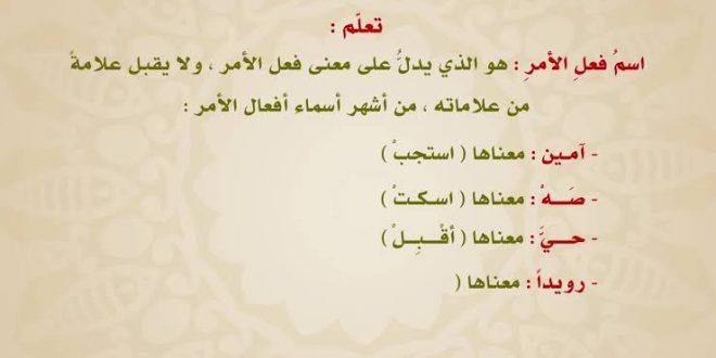 صورة معنى كلمة صه , معاني عربية لكلمة صه