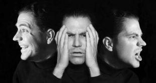 صورة مرض الانفصام في الشخصية , مشاكل و اعراض الانفصام
