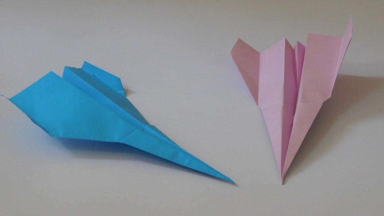 صنع طائرة ورقية تعود اليك
