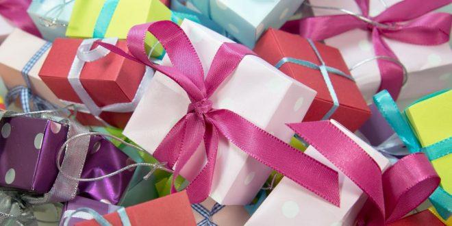 صورة تفسير الهدية في المنام للعزباء , تاويلات حول الهدايا في الحلم