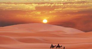 صورة ما اسم اكبر صحراء في العالم , معلومات غربيه عن الصحراء الكبري