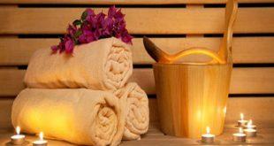 صورة فوائد الحمام المغربي , ماسكات مهمه لجسمك