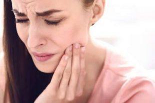 صورة اسباب الام الفك , مشاكل الفك والاسنان لابد ان تستدعي الطبيب