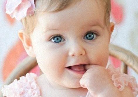 صورة صور اطفال جمال , الجمال هو عنوان كل طفل صغير كيوت