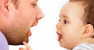 صورة كيفية تعليم الطفل الكلام , طرق كثيرة لتعليم طفلك كيف ينطق بسهولة