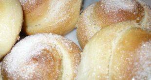كيفية تحضير البريوش , خبز فرنسي لكنه رائع الطعم