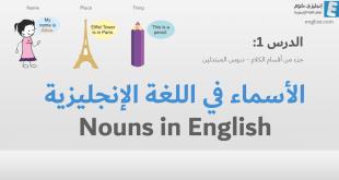 صورة اسماء عربية بالانجليزي , فكرة رائعة عشان تحول اسمك الى الانجلزية