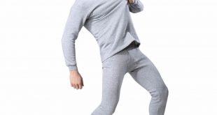 صورة ملابس شتوية داخلية , انعمي بشتاء دافي مع هذه الملابس