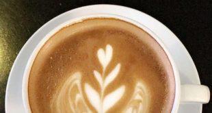 صورة كلمات عن القهوة والحب , كلمات معبرة عن القهوة