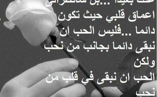 صورة احلى اشعار في الحب , كلمات ليست الا للحبيبين فقط