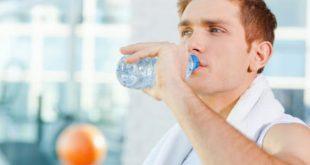 صورة فوائد شرب الماء لحب الشباب , بكل سهولة احصل على بشرة صافية مثل الاطفال