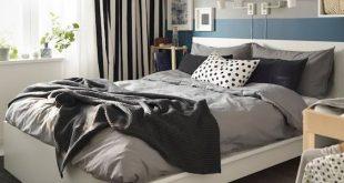صورة غرف نوم من ايكيا , تشكيلة رائعة من غرف نوم شيك قوي