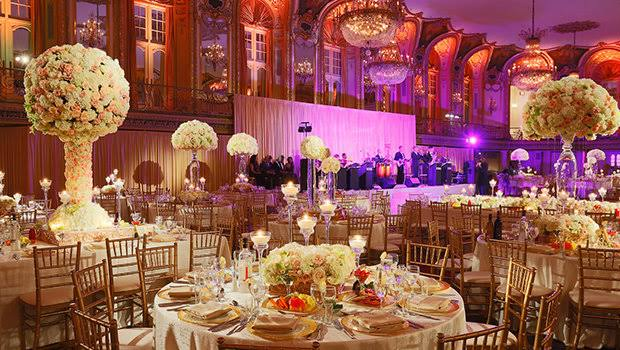 صورة افكار حفل زفاف , كي تنظمي احلى حفلة فرح اليك هذه النصائح