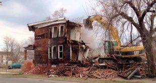 صورة سقوط المنزل في المنام , رؤيه منزلك ينهدم فى المنام