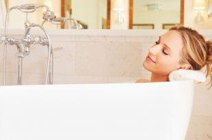 صورة ماسك للجسم قبل الاستحمام , كيف تصبحى اجمل كل يوم