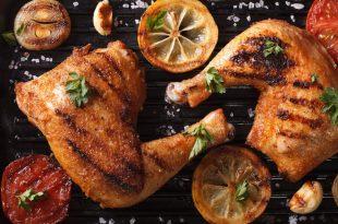 صورة اكل الدجاج المقلي في المنام , تعرفى على روؤيتك للدجاج فى المنام