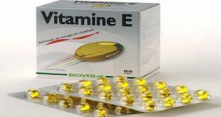 صورة فيتامين اي للشعر , فائدة بعض الفيتامينات المهمة على صحة الانسان