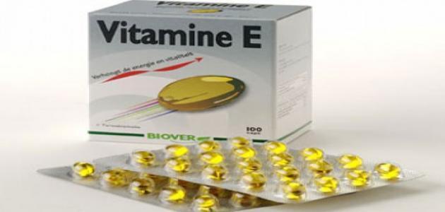 صورة فيتامين اي للشعر , فائدة بعض الفيتامينات المهمة على صحة الانسان 3938