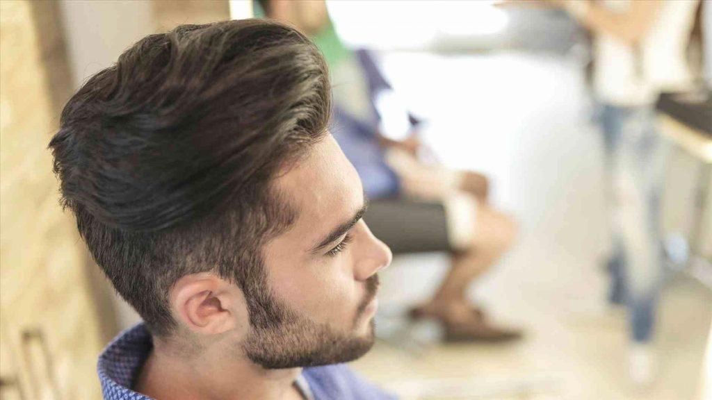 صورة طريقة تطويل الشعر للرجال بدون خلطات , اتبع الخطوات دي عشان تعالج شعرك القصير
