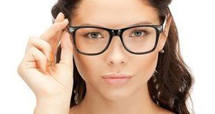 صورة اشكال النظارات الطبية , انت احلى اكيد بالنظارة دي