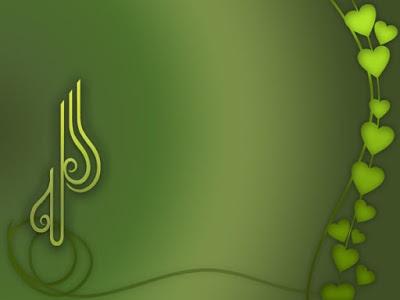 خلفيات اسلامية للكتابة عليها كلك ذوق والله بهذه الصور الجميلة