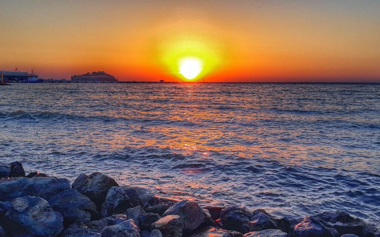 صورة صور على شاطئ البحر , اروع المناظر علي شاطئ البحر