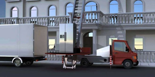 صورة سيارة نقل عفش , اتصل الان علي الشركة لنقل اثاث المنزل