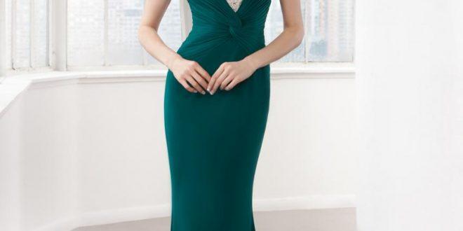 صورة موديل فساتين ناعمه , اروع الفساتين تخبل العقل