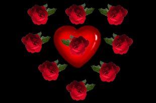 صورة صور من القلب , صور قلب جميله ورقيقه