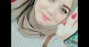 صورة صور وجوه بنات محجبات , اجمل بنت بالزى الاسلامي