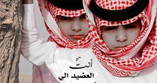 صورة شعر قصير عن الخوي , حبيبي اخويا عايزة اقولك بعض الاشعار الجميلة