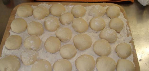 صورة طريقة عمل عجينة البقلاوة , من اشهر الحلويات العربية اللذيذة