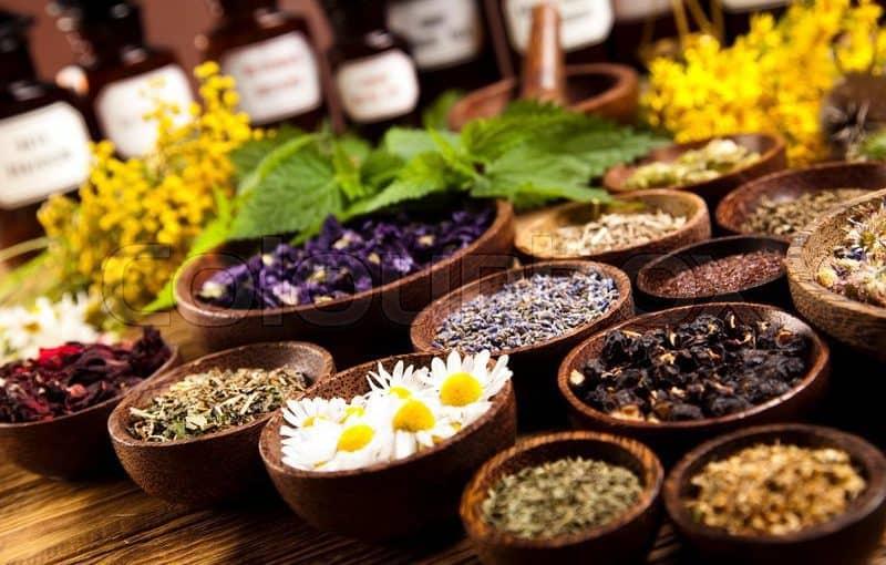 صورة علاج اكياس الرحم بالاعشاب , ماذا يعني تكيس المبايض وكيف نعالجه