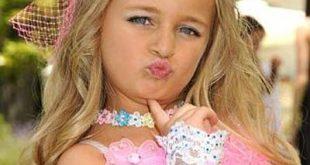 صورة ملكة جمال الاطفال , من هي ملكة هذا العام من حبايبنا الحلوين
