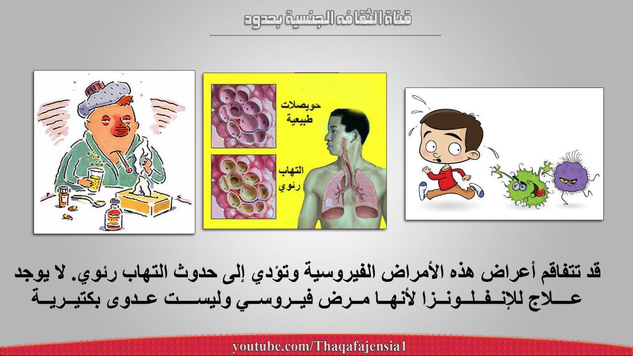 صورة ماهي اعراض البرد في المعدة , , من الممكن ان يكون سببه التلوث ايضا