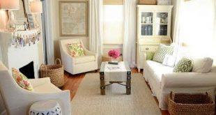 صورة غرفة معيشة صغيرة , غرفة احلامك بين الواقع والخيال