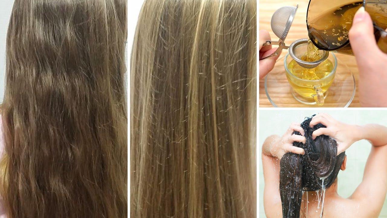 صورة خلطة تفتيح الشعر , بعيدا عن الخلطات المضرة للشعر اقرئي هذا