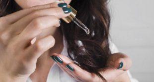 صورة اضرار السيروم للشعر , هل المكون يؤثر بالسلب على شعرك