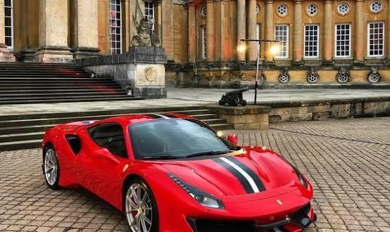 صورة صور سيارة فيراري , سيارة الاثرياء والاغنياء من ايطاليا انها فيراري