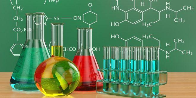 صورة بحث عن انواع التفاعلات الكيميائية , بالكيمياء ننتج موارد الطبيعة النادرة